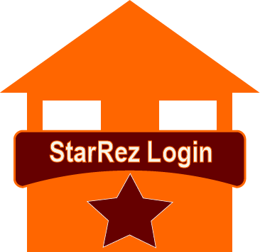Star Res Button