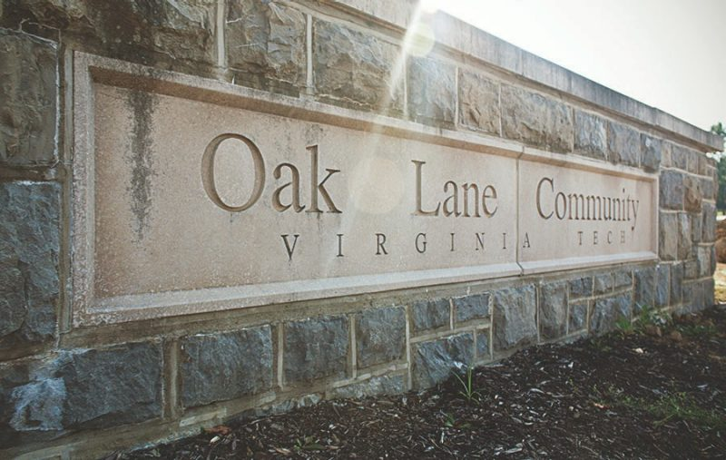 Oak Lane Community